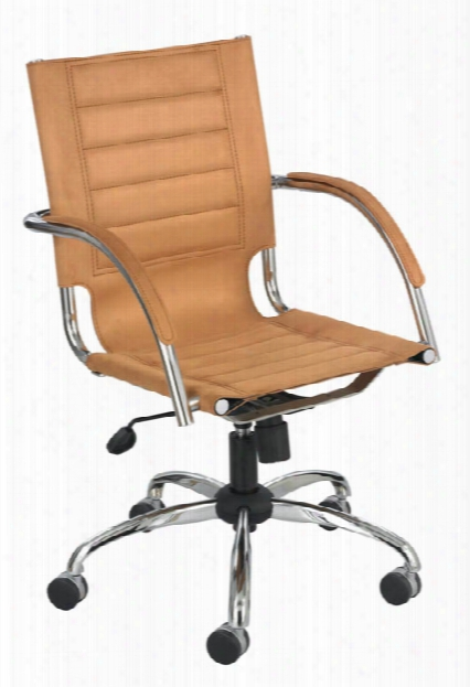 Managers Chair Micro Fiber By Safco Office Furniture