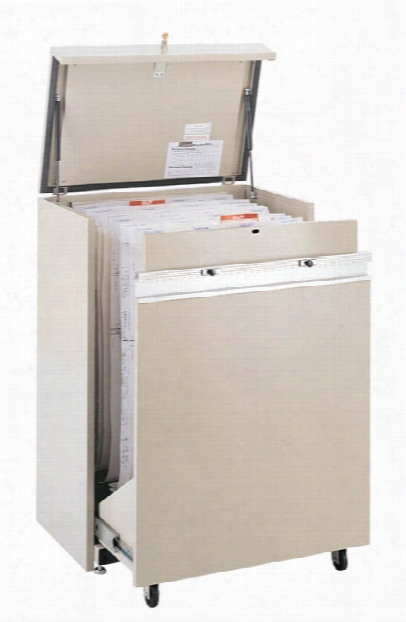 """Masterfile 2 For 24"""" X 36"""" Documents By Safco Office Furniture"""