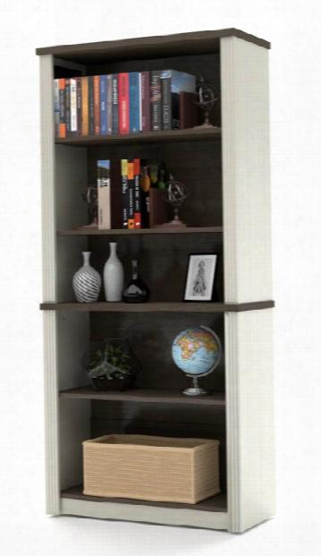 Modular Bookcase By Bestar