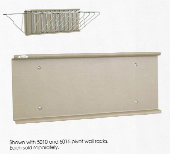 Pivot Wall Rack By Safco Office Furniture