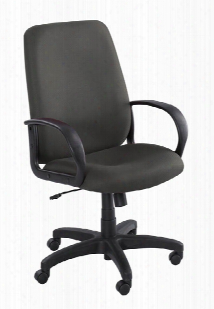 Poiseã'â® Executive High Back Seating By Safco Office Furniture
