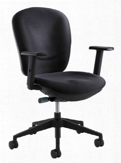 """Raeâ""""¢ Ergonomic Task Chair By Safco Office Furniture"""