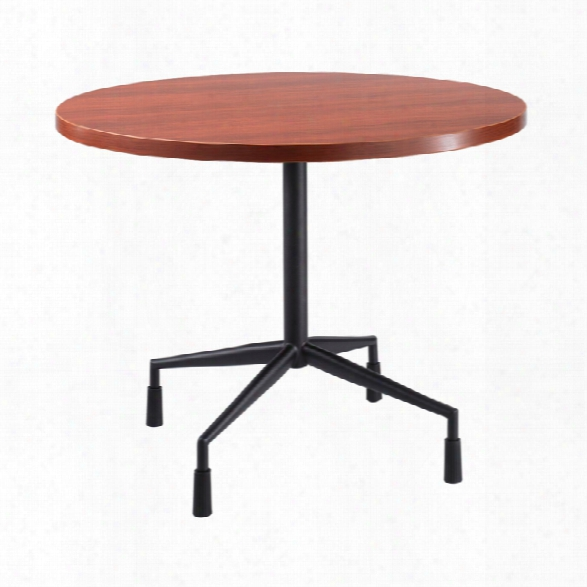 """Rsvpâ""""¢ 42"""" Round Table With Fixed Base By Safco Office Furniture"""