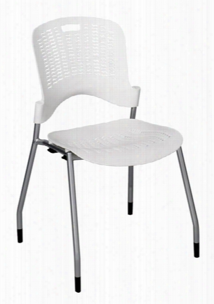 Sassyã'â® Stack Chair (qty. 2) By Safco Office Furniture