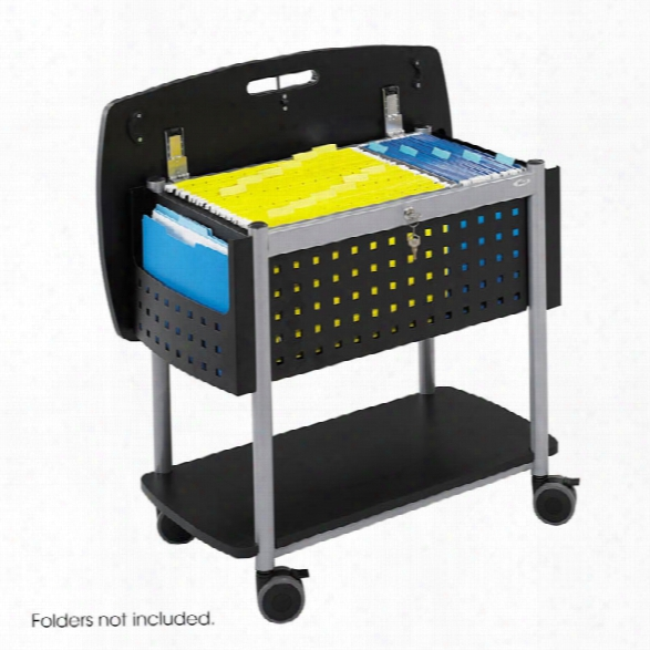 Scoot Mobile File By Safco Office Furniture
