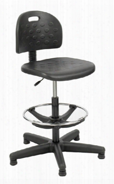 "Soft Toughâ""¢ Economy Workbench Chair By Safco Office Furniture"