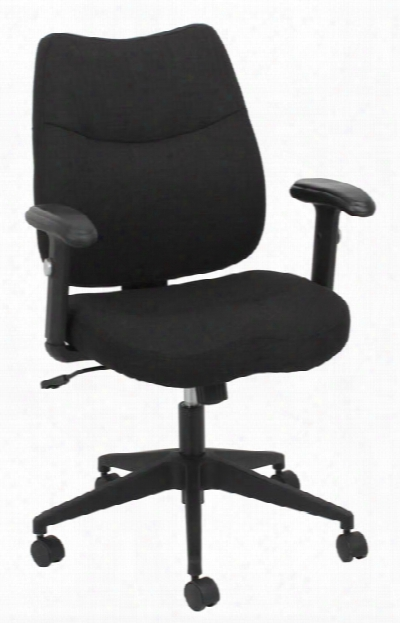 Super Task Chair By Solution Seating