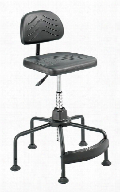 Task Masterã'â® Economy Industrial Chair By Safco Office Furniture