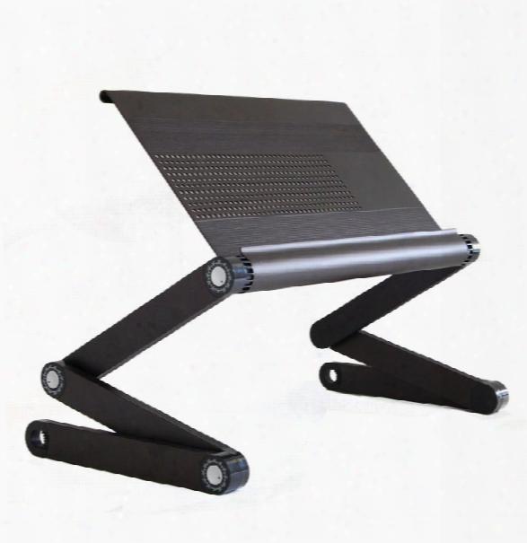 Workez Executive Ergonomic Laptop Stand By Uncaged Ergonomics