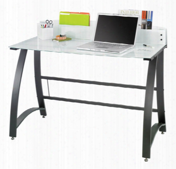 "Xpressionsâ""¢ 47"" Computer Desk By Safco Office Furniture"