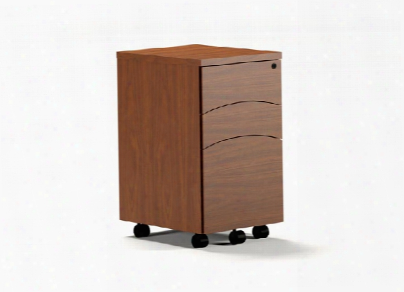 3 Drawer Mobile File By Maylineoffice Furniture