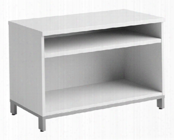 "36""w X 24""h Open Storage By Bush"