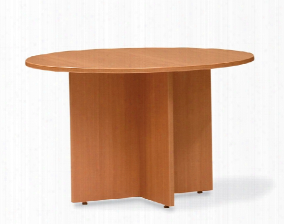 "42"" Round Conference Table By Offices To Go"