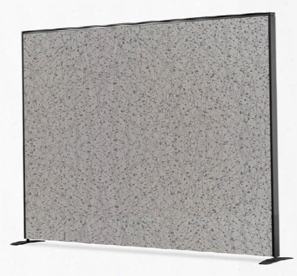 "42""h X 24""w Upholstered Panel By Office Source"