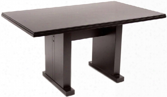 6' Rectangular Conference Table By Regency Furniture
