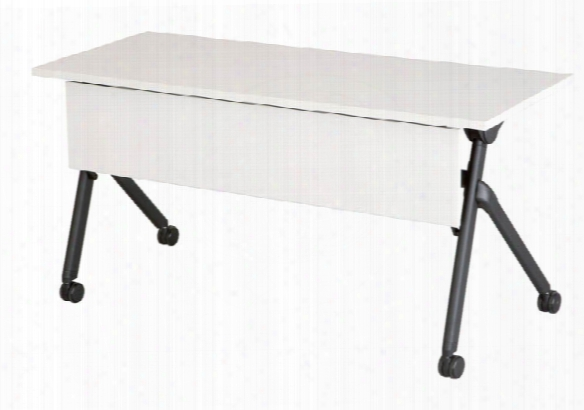 "60 X 24"" Nesting Table By Safco Office Furniture"