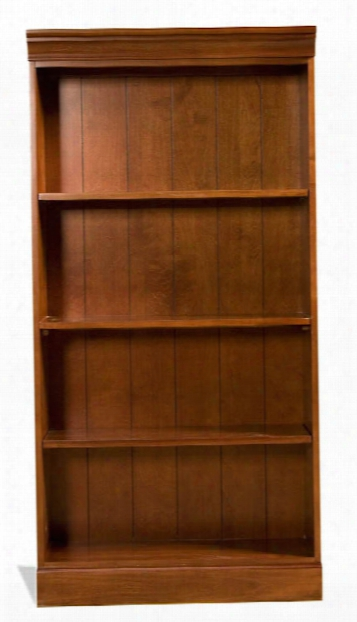"60"" Bookcase By Riverside"