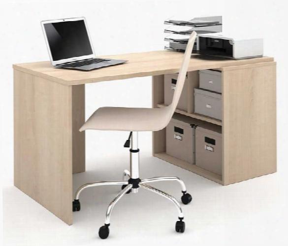 """60"""" Desk By Bestar"""