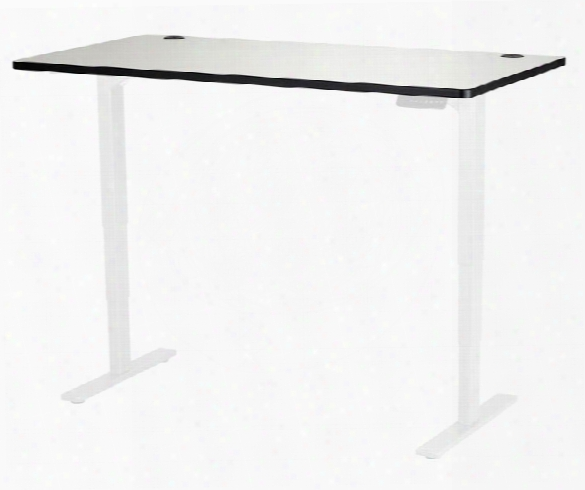 "60"" X 30"" Top For Height-adjustable Table By Safco Office Furniture"