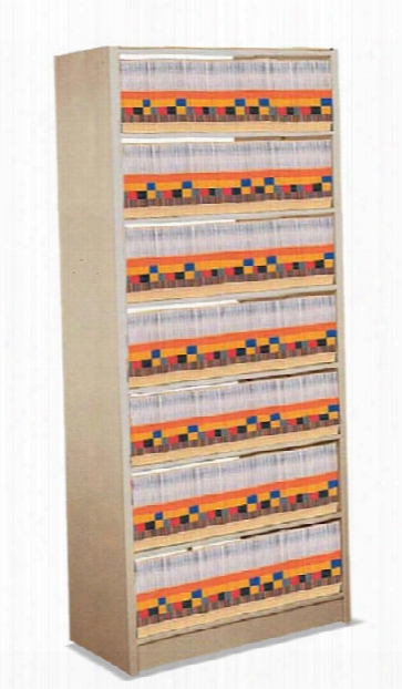 7 Tier Starter Filing Unit By Office Source