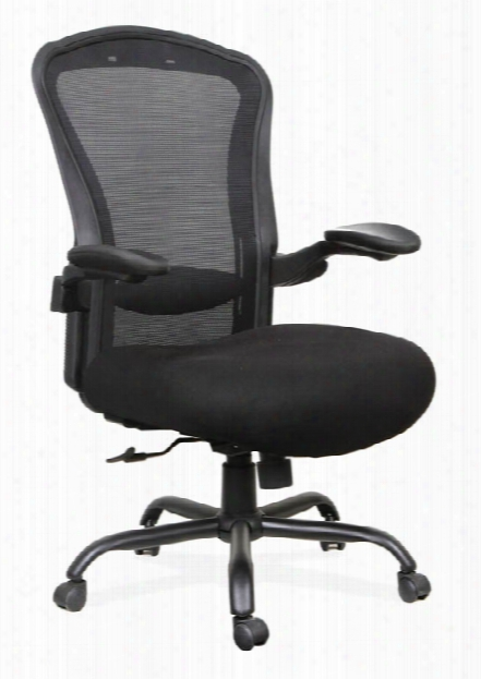 Big & Tall High Back Chair By Office Source