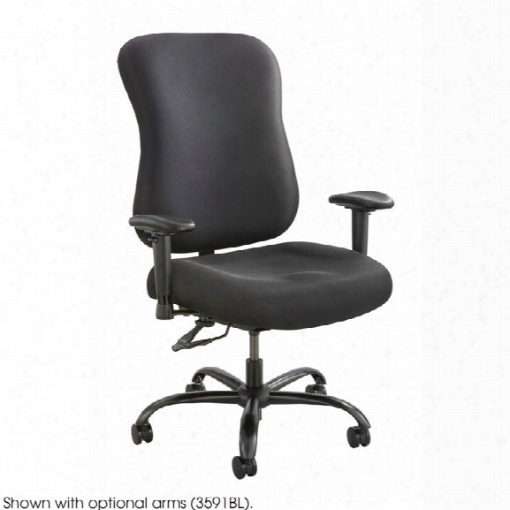 Big And Tall Task Chair By Safco Office Furniture