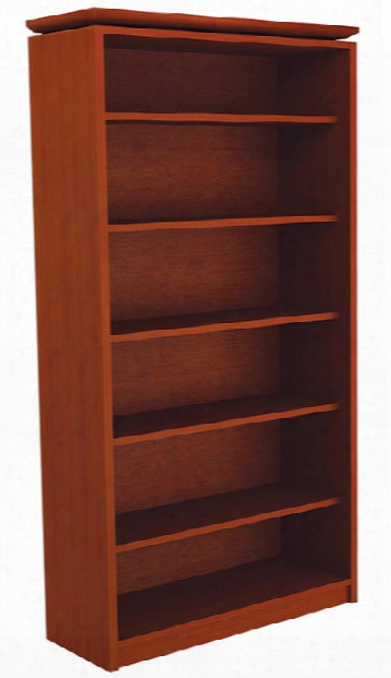 Bookcase By Rudnick