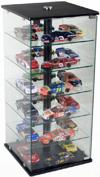 Collector Display Case By Rta Products