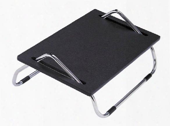 """Ergo-comfortã'â® 8""""h Adjustable Footrest (qty. 4) By Safco Office Furniture"""