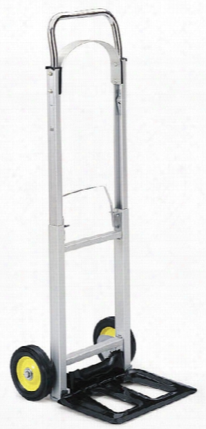 Hide Away Hand Truck By Safco Office Furniture