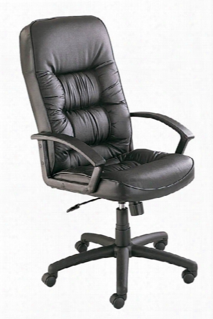High Back Executive Chair By Safco Office Furniture