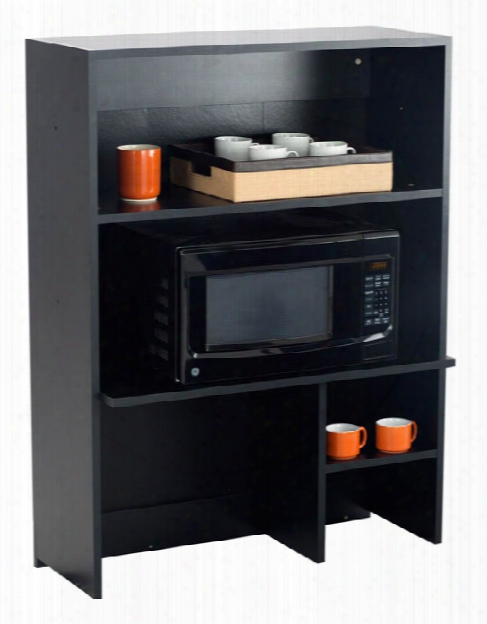 Hospitality Appliance Hutch By Safco Office Furniture