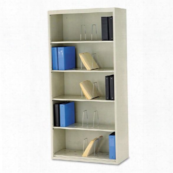 Jumbo Open Shelving By Hon