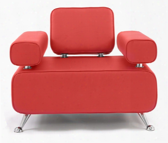 Leather Single Seater By Dauphin