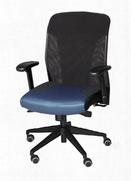 Management Swivel Chair By High Point Furniture