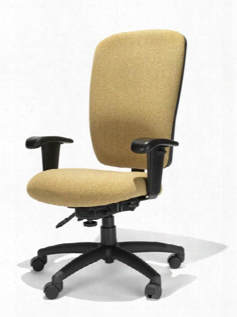 Managers High Back Chair By Rfm Seating