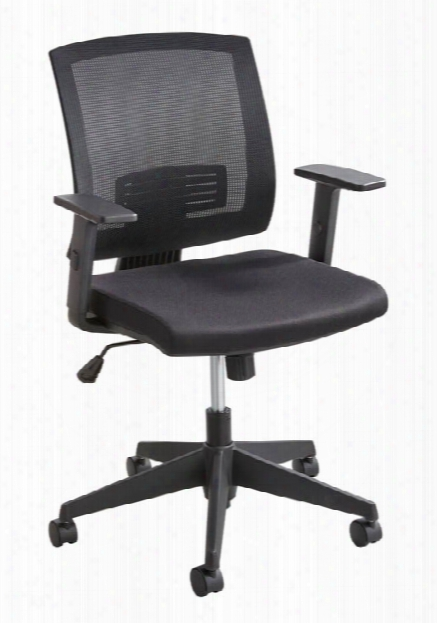 "Mezzoâ""¢ Task Chair By Safco Office Furniture"