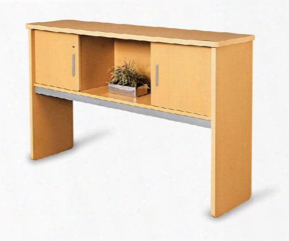 Milano Executive Hutch By Ofm