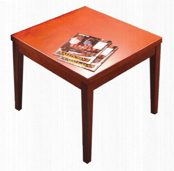 Mira End Table By Mayline Office Furniture