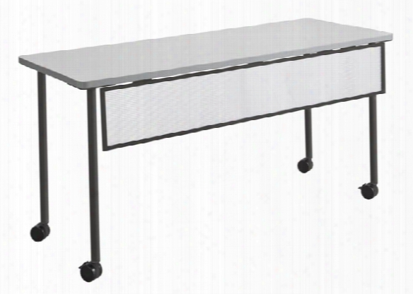 "Modesty Panel For 60"" Table By Safco Office Furniture"