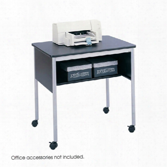 Multi-purpose Stand By Safco Office Furniture