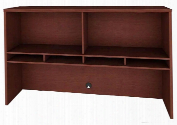 Open Hutch With 4 Pockets By Rudnick