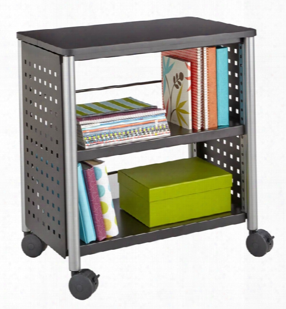 Personal Bookcase By Safco Office Furniture