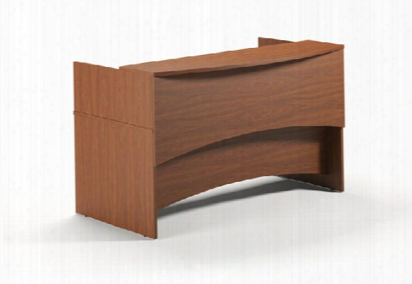 Reception Desk By Mayline Office Furniture