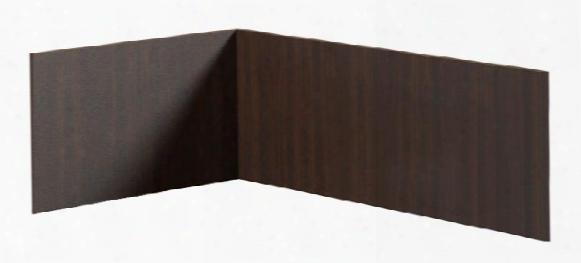 Reception Return Screen By Mayline Office Furniture