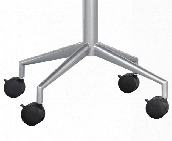 """Rsvpâ""""¢ Locking Casters (set Of 4) By Safco Office Furniture"""