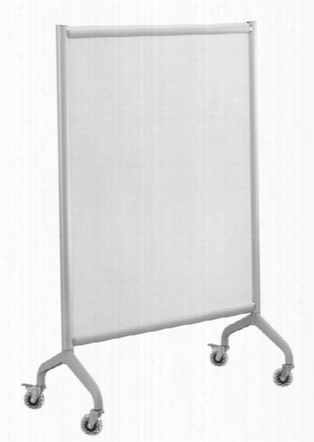 "Screen Whiteboard 36"" X 54"" By Safco Office Furniture"