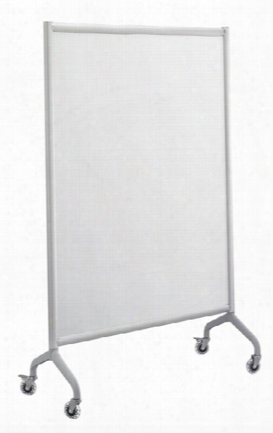 "Screen Whiteboard 42"" X 66"" By Safco Office Furniture"