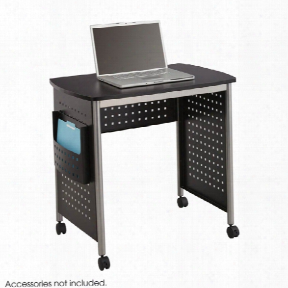 Stand-up Computer Desk By Safco Office Furniture
