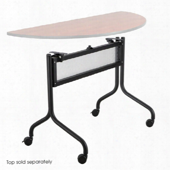 "Table Base For 48""w By Safco Office Furniture"